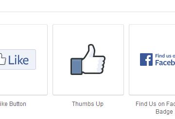 Using Facebook Brand Assets